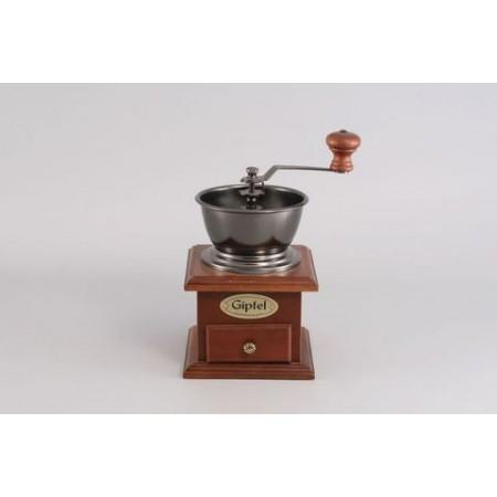 9228 GIPFEL Кофемолка коричневая 12x12 H16
