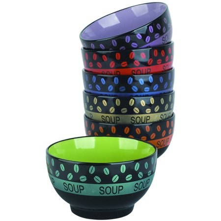 4593 Maibach набор керамических мисок 700мл