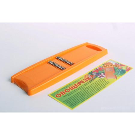 138ЛБ Либрапласт Тёрка для корейской моркови