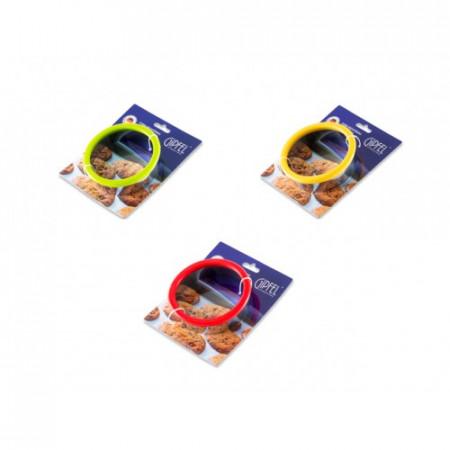 0362 GIPFEL Форма круглая для нарезания теста для печенья 11х4см